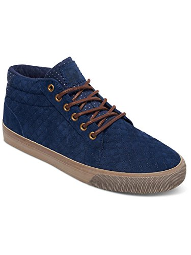 DC Shoes Council Mid LX - Chaussures pour homme ADYS300258 Navy Blazer
