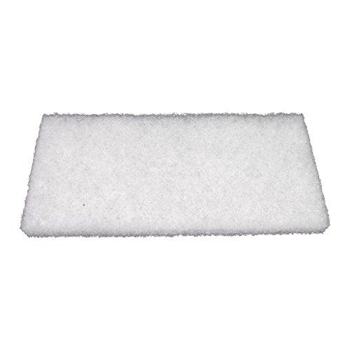 Woca Superpad weiß 250x115mm für geölte Holzoberflächen