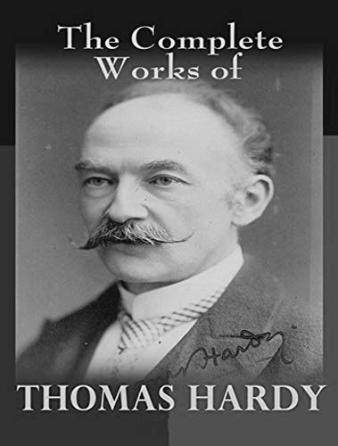 The Complete Works of Thomas Hardy (English Edition) eBook: Hardy ...