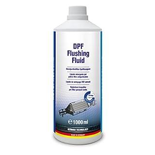 Chemie-Reinigung FAP ltd & Katalysator colmatés (3Liter)–TÜV