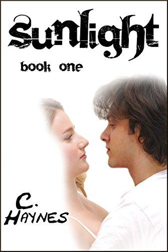 sunlight-book-one-english-edition