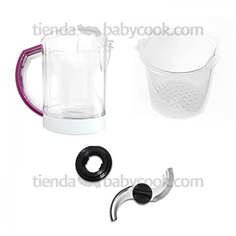 Babycook Joint - Pot Babycook Duo et solo Gipsy +