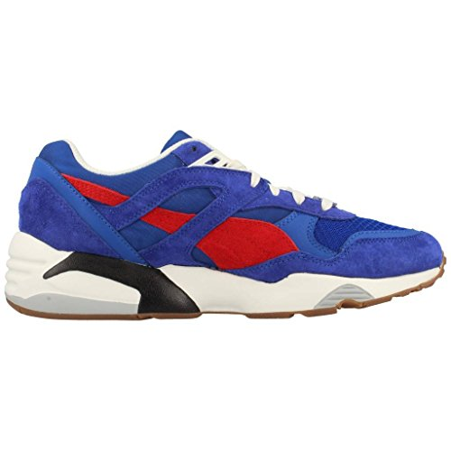 Puma Suede Classic 352634 Sneaker Uomo Black