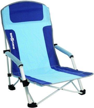 Brunner 0404148N.C57 Stühle, Blau/Hellblau