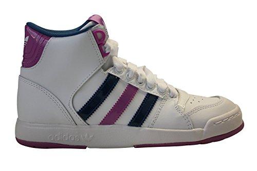 Adidas Originals - Fashion / Mode - Midiru Court Mid Wn - Blanc