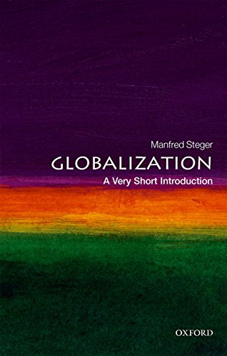 Globalization: A Very Short Introduction (Very Short Introductions) por Manfred B. Steger