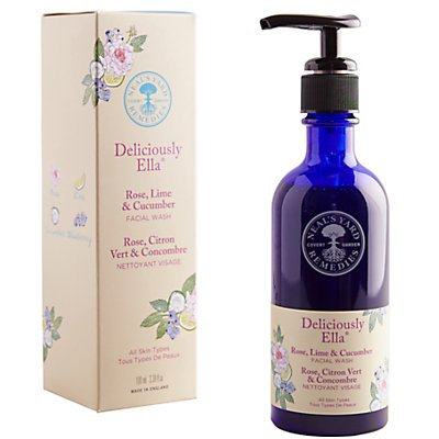 neals-yard-deliciously-ella-rose-lime-and-cucumber-facial-wash-100ml