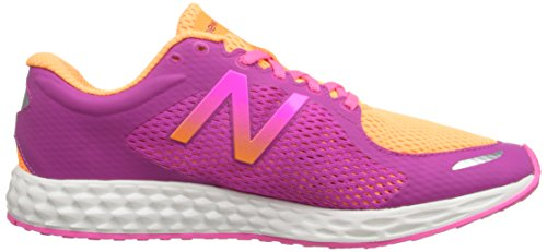 New Balance NBKJZNTIGG, gymnastique mixte adulte Rosa (Pink)
