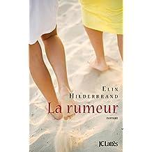 La rumeur (Romans étrangers)