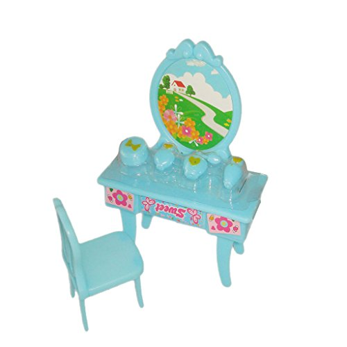 tavolo-e-sedie-accessori-medicazione-fissati-per-barbie-bambole-mobili-camera-da-letto