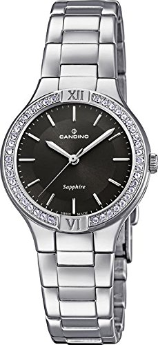 Candino Casual Afterwork C4626/2 Wristwatch for women Swiss Made