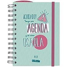 Amazon.es: agenda 2019 - Envío gratis