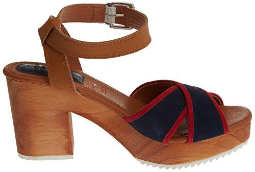 Gioseppo Karola, Chaussures à talon avec bout fermé femme Bleu