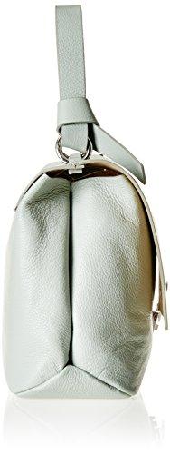 LIA NUMA Demetra, sac à main Verde (Agata)