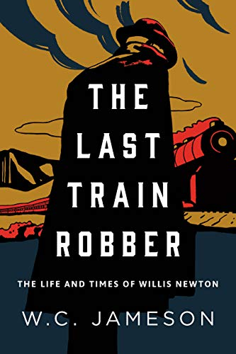 The Last Train Robber Mustangs Wc