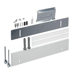 Miele UBS-G 60 -1 Unterbausatz / für optimalen Unterbau eines Standgeschirrspülers