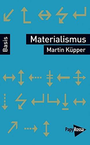 Materialismus (Basiswissen Politik / Geschichte / Ökonomie)