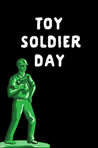 Toy Soldier Hüte - Toy Soldier Day: March 4th Gift: