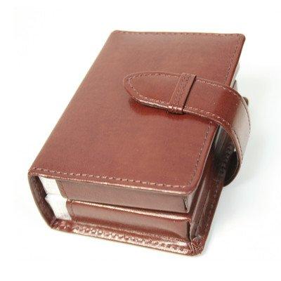 royce-leather-aristo-double-decker-set-di-carte-da-gioco-colore-marrone-chiaro