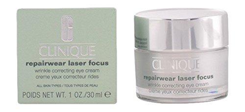 CLINIQUE Repairwear Laser Focus Wrinkle Correcting Eye Cream, 30 ml, 1er Pack