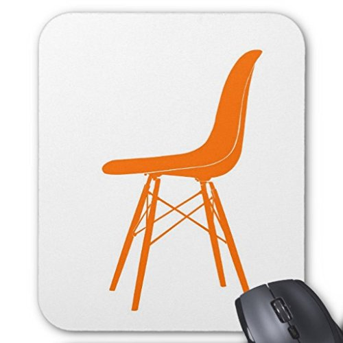 Beforyou-Rectangle Mauspad Mouse Pad Gaming Mat Eames molded plastic side chair mouse pad