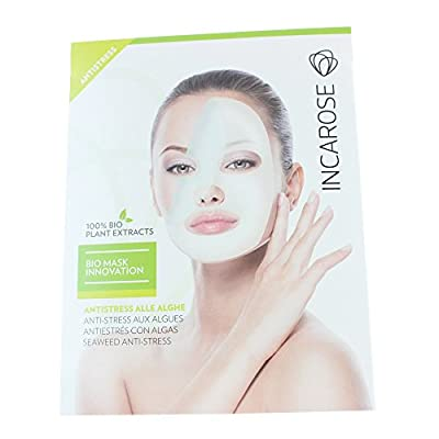 Inca Rose Anti Stress Bio Mask by Inca Rose