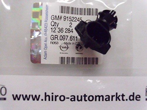 Außentemperaturfühler Sensor Außentemperatur Original GM 1236284 Sensor Luft Neu !!