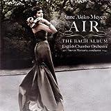 Air-the Bach Album - Anne Akiko Meyers