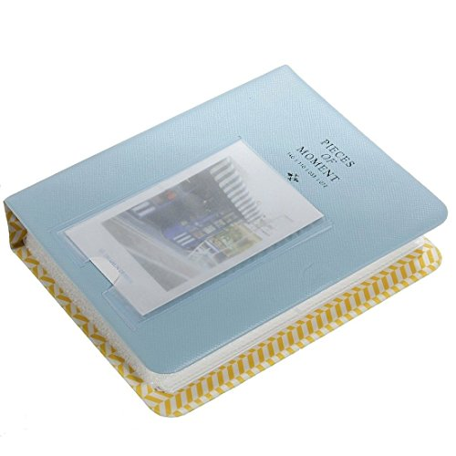 64-pockets-mini-album-case-storage-for-polaroid-photo-fujifilm-instax-film-size-blue