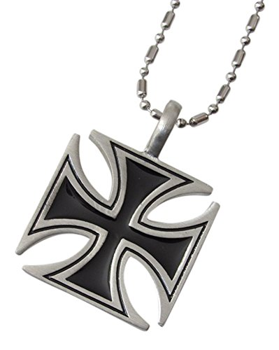 colgante-en-forma-de-cruz-de-malta-estano-diseno-de-estilo-motero-color-gris-y-negro