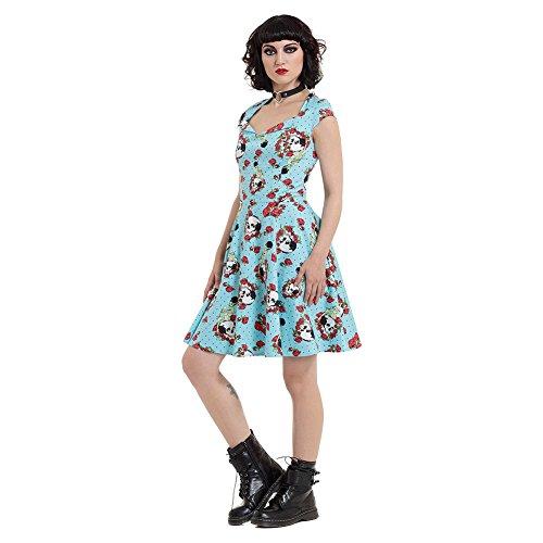 jawbreaker-vestito-a-tulipano-donna-blue-42