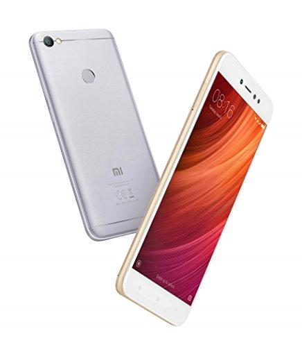 Xiaomi Redmi Note 5A Prime - Smartphone libre de 5 5   4G  WiFi  Bluetooth  Snapdragon 425 1 4 GHz  32 GB de ROM ampliable  3 GB de RAM  c  mara 13 Mp