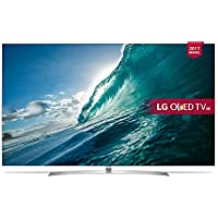 'LG 65b7V OLED 164cm 654K UHD televisor