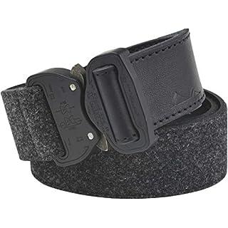 AustriAlpin Cobra 38 Loden Belt anthrazit Größe M 2019 Accessoires