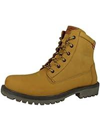 Zapatos Levi Savage Marrón Oscuro Marrón Botines 220905-872