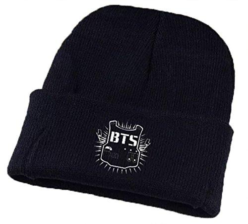 SERAPHY Unisex BTS Baseball Caps Bangtan Boys BTS Hüte Mützen Junge Für Immer Fan Shop Suga Jin Jimin Jung Kook J-Hope Rap-Monster V BTS-Zi