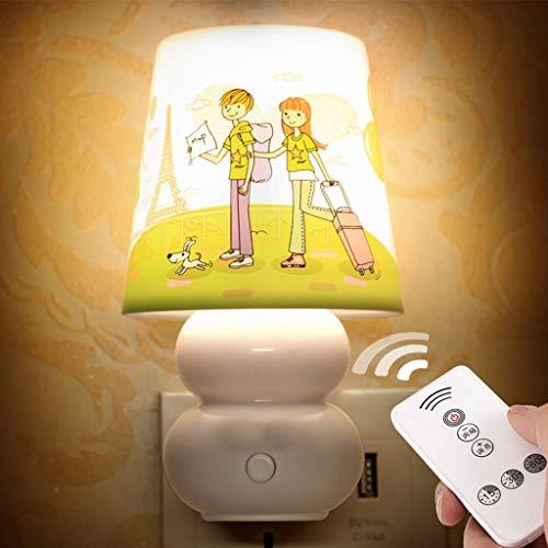 Moderne minimalistische cartoon stehleuchte leder weiße gans kreative wohnzimmer studie schlafzimmer nachttischlampe senden nachtlicht 0710LDD (Color : Floor lamp) -