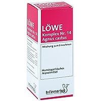 Löwe Komplex Nummer 1 4 Agnus Castus Tropfen 100 ml preisvergleich bei billige-tabletten.eu