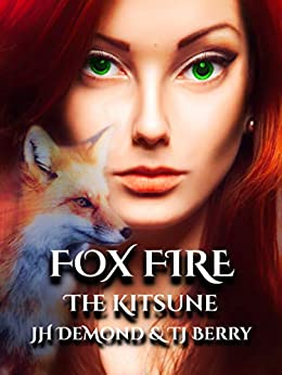 Libros Ebook Descargar Fox Fire: The Kitsune PDF Gratis