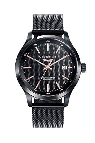 Reloj Viceroy Hombre 471101-57 Antonio Banderas + Llavero