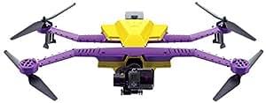 AIR DOG, AD10, auto-seguire drone con fotocamera