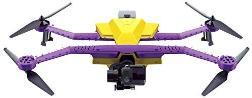 AirDog ADII drone pour sports extrêmes