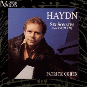 Haydn: Six Sonates