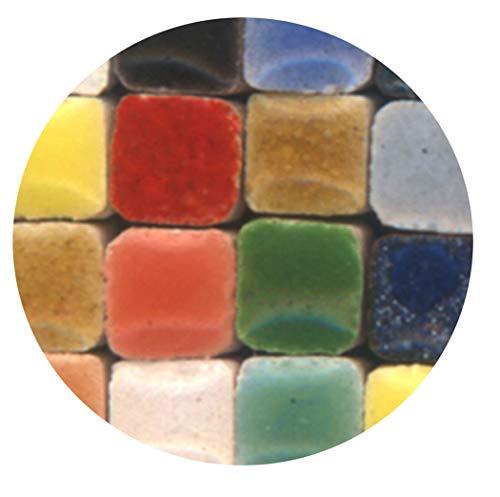 Mosaic-Minis (3x3x3mm), 1000 Pieces, Random Mix All, MXAL