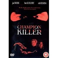 Confronta prezzi Champion Killer [Edizione: Regno Unito] - Compra ora TV, DVD e Home Cinema a prezzi bassi
