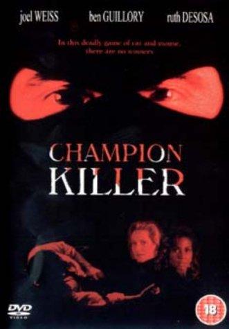 Champion Killer [Edizione: Regno Unito]