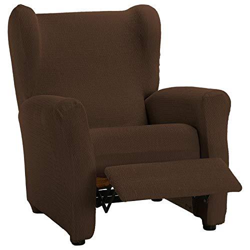 HIPERMANTA Funda sillón Relax elástica Modelo Aitana