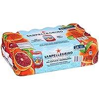 San Pellegrino Orange Sanguine 33cl (pack de 24)