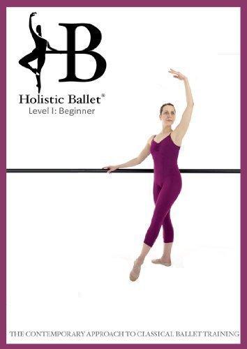 Balletttraining mit Holistic Ballet: Anfängerstufe -