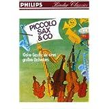 Piccolo,Sax & Co [Musikkassette]